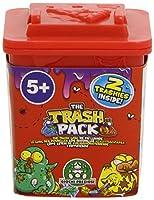 Giochi Preziosi 68114 - Trash Pack S4 2 figuras (surtido: modelos aleatorios) de Giochi Preziosi