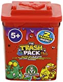 The Trash Pack Serie 4 - 2 Trashies im Mülleimer [UK Import]