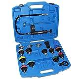 Kühlsystem abdrücken Prüfer Tester Kühler Autokühler Prüfgerät Werkzeug 1506