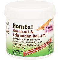 HornEx! Hornhaut & Schrunden Balsam mit 25% Urea 200 ml