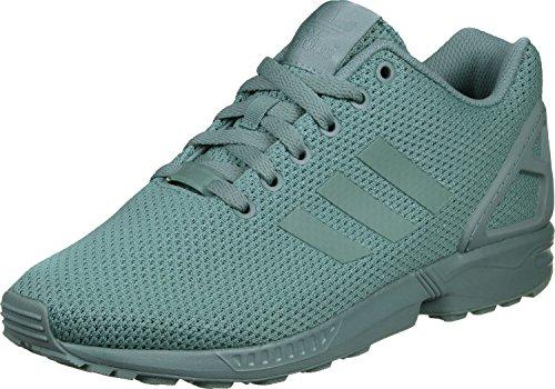 adidas Herren Zx Flux Sneaker Türkis