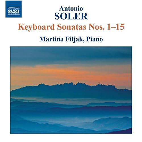 Keyboard Sonata No. 10 in B Minor