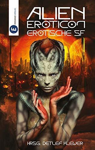 Alien Eroticon: Erotische SF