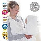 Cuddledry Apron - Serviette de bain - Blanc