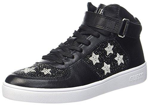 Guess Flsuz Esu12 Sneaker DONNA Nero