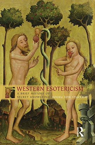 Western Esotericism: A Brief History of Secret Knowledge (Religion in Culture: Studies in Social Contest and Construct) (English Edition)
