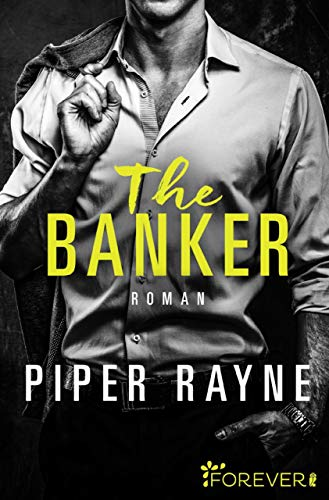 The Banker (San Francisco Hearts 3) -