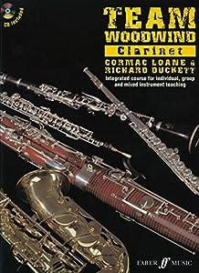Team Woodwind: Clarinet