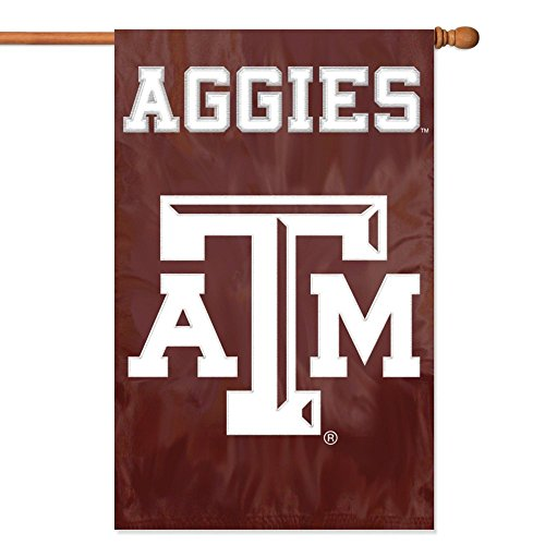 the-party-animal-texas-am-applique-banner-flag-sports-fan-attributes