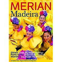 MERIAN Madeira (MERIAN Hefte)