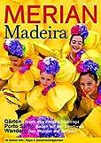 MERIAN Madeira (MERIAN Hefte) -