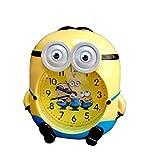 #9: Abee Fancy Minion Design Alarm Clock