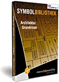 MuM Symbolbibliothek Architektur Grundrisse - ACAD & LT 2017