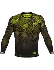 Venum Fusion T-Shirt de compression manches longues Homme
