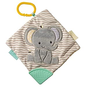 Cuddle Toys 6048 Elephant Activity Blankee - Juguete