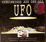 UFO - Geheimnisse aus dem All inklusive der aktuellen Roswell Dokumentation -