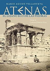 Atenas par  Mario Agudo Villanueva