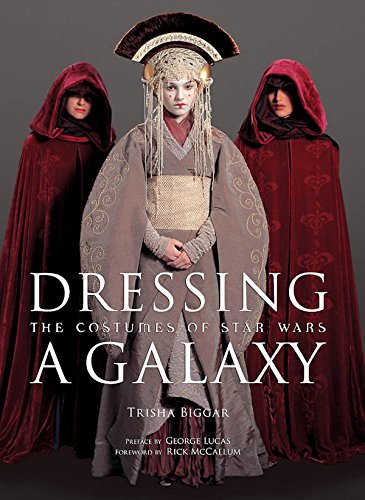 Dressing a Galaxy: The Costumes of Star -