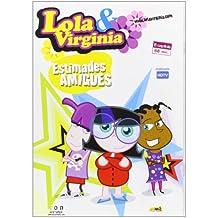 Lola I Virginia Estimades Amigues