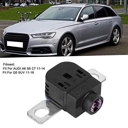 CCQQSE Sicherungskasten Überlastschutz 4F0915519 Passend für Audi A4 A5 A6 Q7 TT