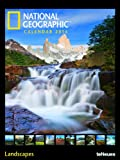National Geographic Landscapes Calendar 2014