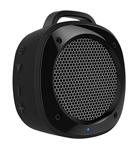 Divoom - airbeat10 - enceinte nomade sans fil bluetooth  microphone intégré - noir