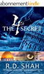 The 4th Secret (The Harker Chronicles...