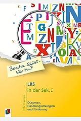 LRS in der Sek. Ι: Diagnose, Handlungsstrategien und Förderung Taschenbuch