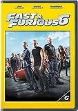 Fast & Furious 6 by Vin Diesel