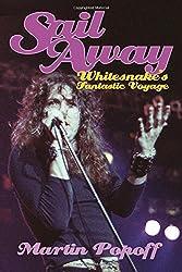 Sail Away: Whitesnake's Fantastic Voyage
