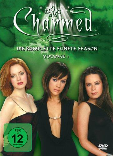 Staffel 5.1 (3 DVDs)