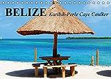 """Belize. Karibik-Perle Caye Caulker (Tischkalender 2018 DIN A5 quer): Das kleine Paradies an der """"Costa Maya"""" (Monatskalender, 14 Seiten ) (CALVENDO Orte) [Kalender] [Apr 01, 2017] Stanzer, Elisabeth - Elisabeth Stanzer"""