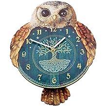 Amazon.es  mecanismo reloj de pared pendulo - Amazon Prime bc4dcd4c96be