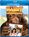 Harry and the Hendersons [Blu-ray] [I...