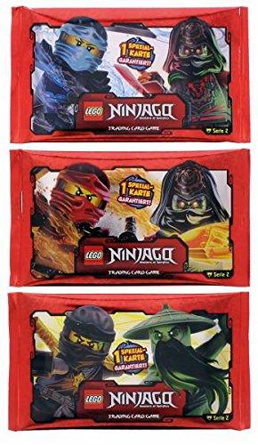 durchgeknallt to LEGO NINJAGO 2 BOOST
