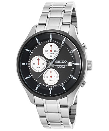 SEIKO-Quartz Chronograph Gents Watch