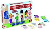 Piatnik 6200 - Absolutely English, Quiz-Spiel