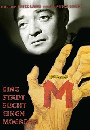Bild von M / Eine Stadt Sucht Einen Moerder (1931) [Remastered Edition]