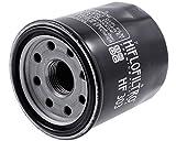 Filtre à huile HIFLOFILTRO pour Yamaha YZF-R6 600 N 5EB6 RJ032 2000 98 PS, 72 kw
