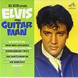 Elvis Sings Guitar Man