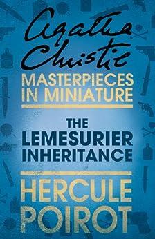 The Lemesurier Inheritance: A Hercule Poirot Short Story by [Christie, Agatha]