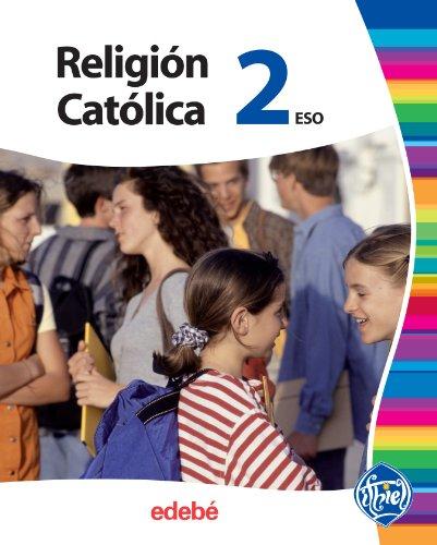 Proyecto ITHIEL, religión católica, 2 ESO