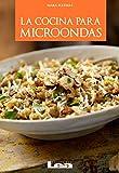 La cocina para microondas (Spanish Edition)