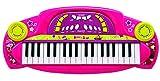 Smoby 7600510200–Masha Klaviertastatur Tisch