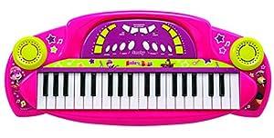 Smoby 7600510200-Masha Pianola de Mesa