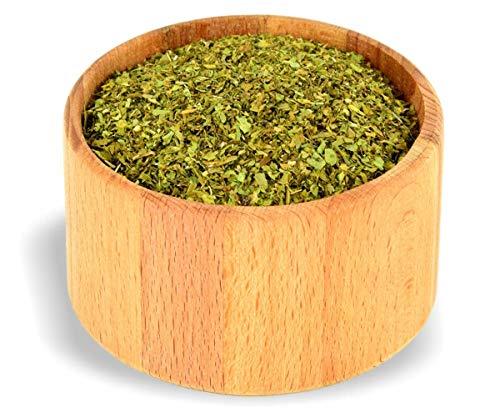 Dried Basil Flakes 100g