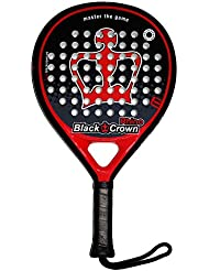 Pala Padel Black Crown Rhino
