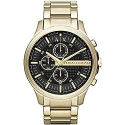Armani Exchange De los hombres reloj AX2137