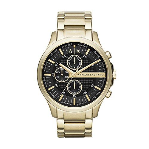 Armani Exchange Herren-Uhren AX2137