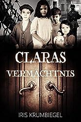 Claras Vermächtnis (Jonahs Versprechen 3)